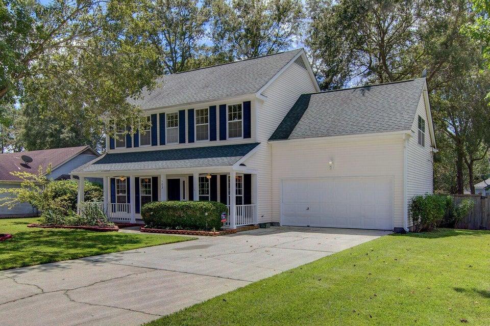 103  Amberside Drive Goose Creek, SC 29445