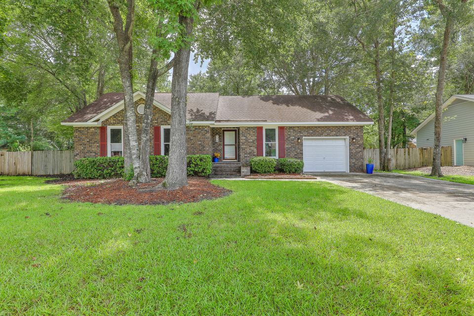 110  Fox Chase Drive Goose Creek, SC 29445