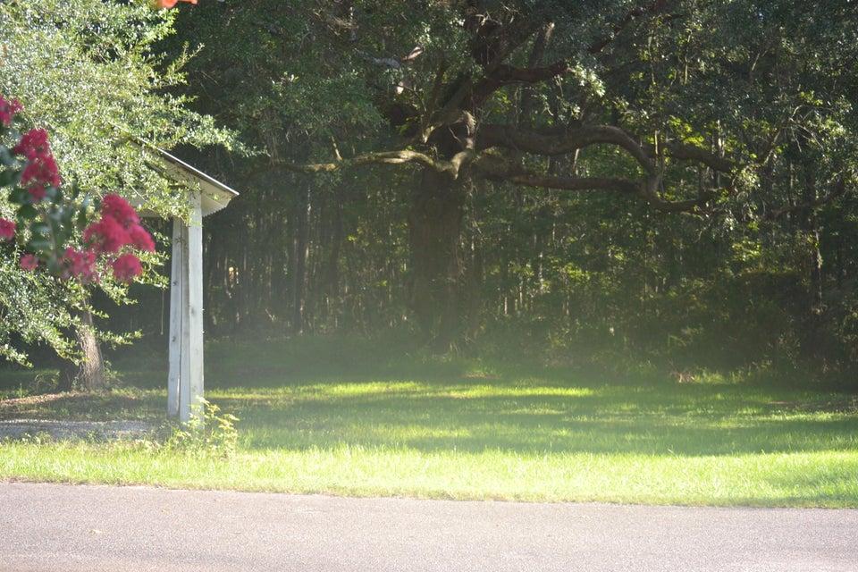 Gadsdenville Road Mount Pleasant, SC 29429