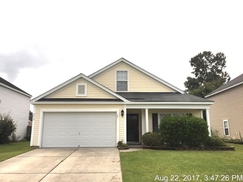 4012  Broken Arrow Drive Ladson, SC 29456
