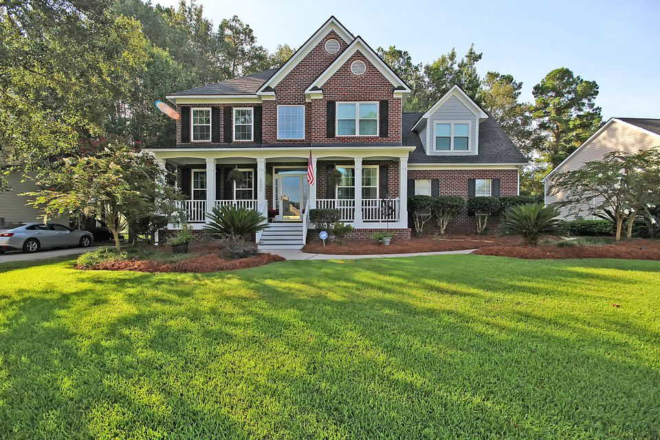 1209  Out Of Bounds Drive Summerville, SC 29485