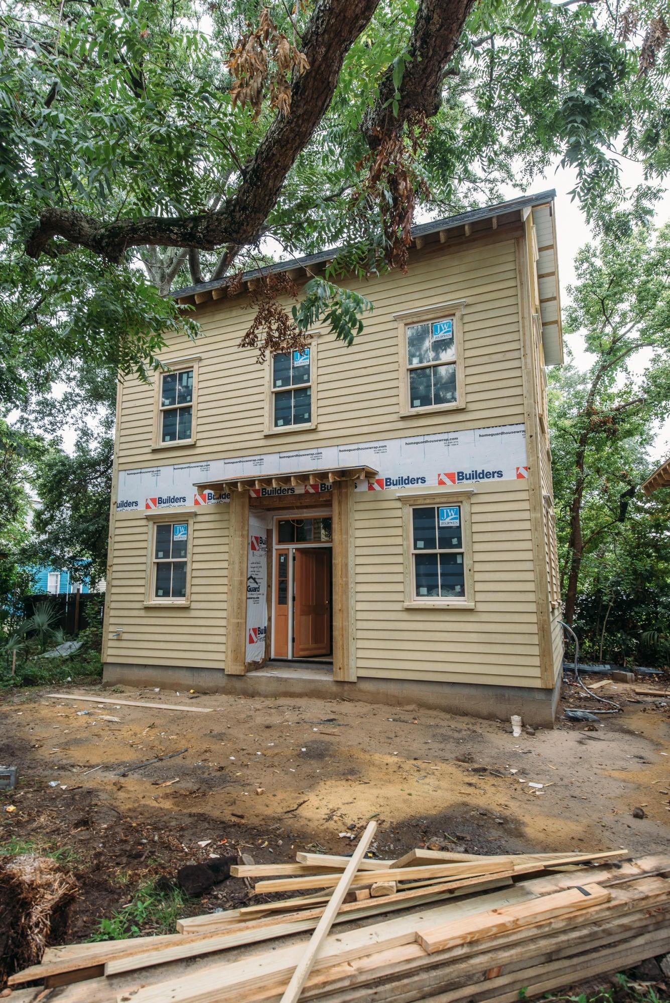 165  Line Street Charleston, SC 29403