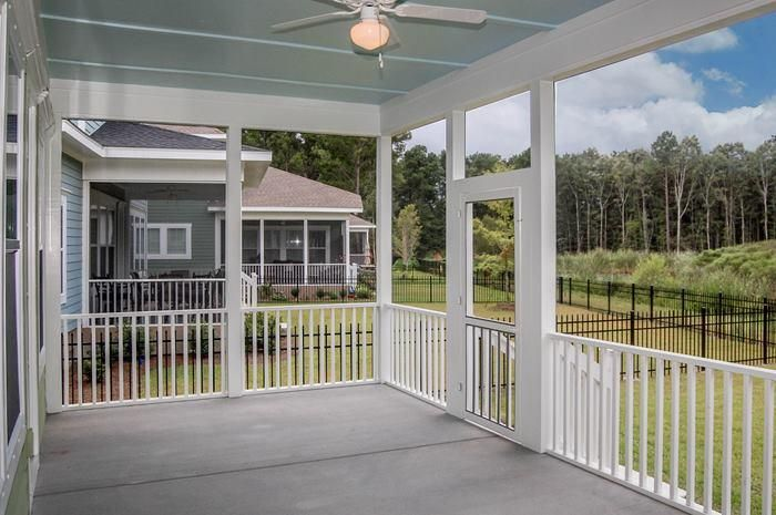 1583  Old Rivers Gate Road Mount Pleasant, SC 29466