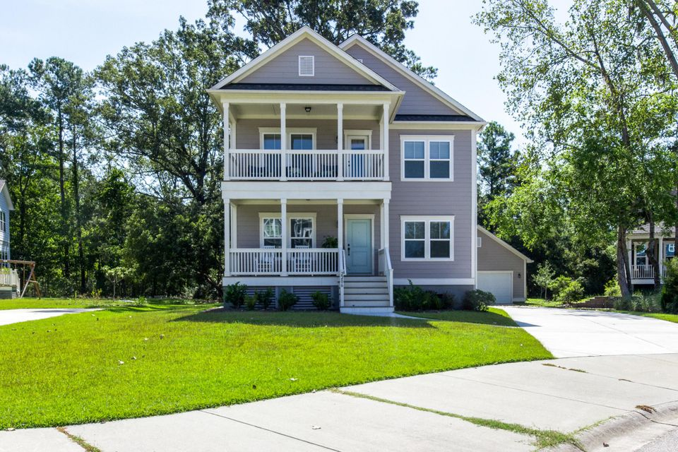 2206  Arthur Gaillard Lane Charleston, SC 29414
