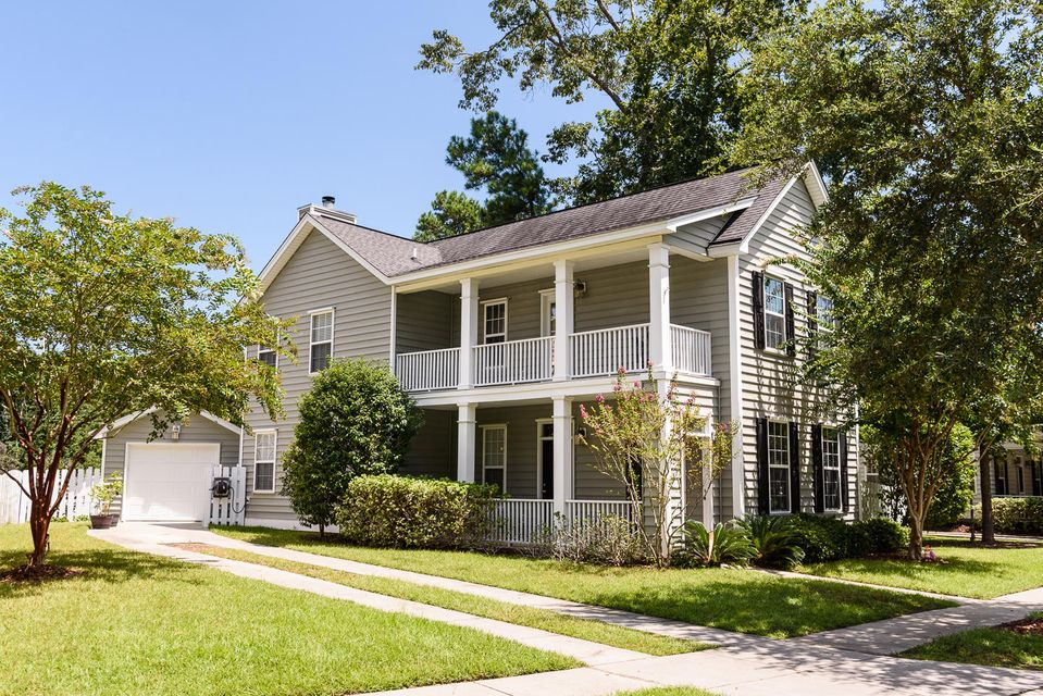 1418  Whispering Oaks Trail Mount Pleasant, SC 29466