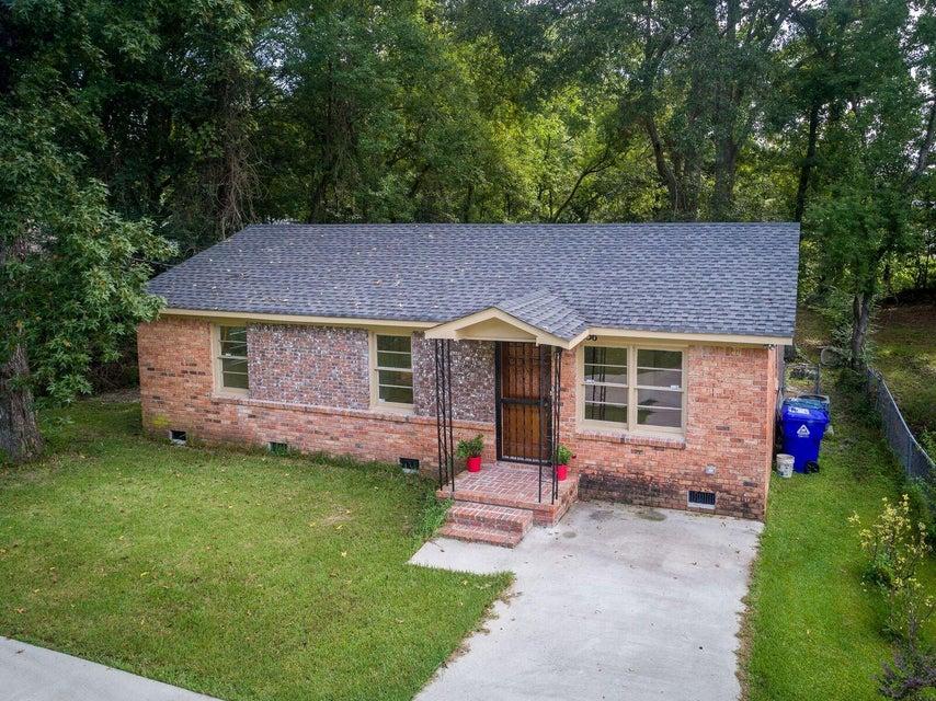 1036  Orleans Road Charleston, SC 29407