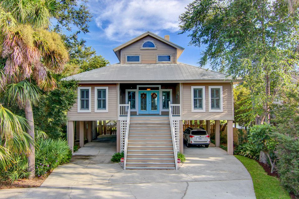 1606  Teal Marsh Road Charleston, SC 29412