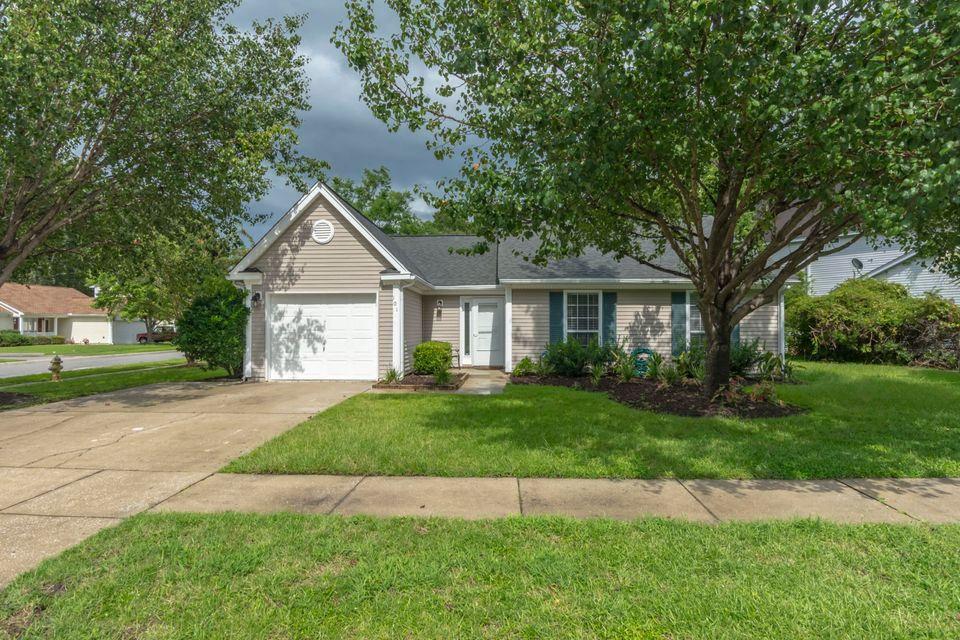 101  Stoneybrea Court Goose Creek, SC 29445