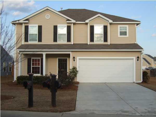4011  Sanderson Lane Summerville, SC 29483