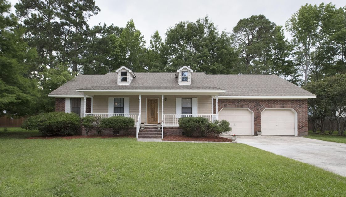 120  Five Iron Circle Summerville, SC 29483