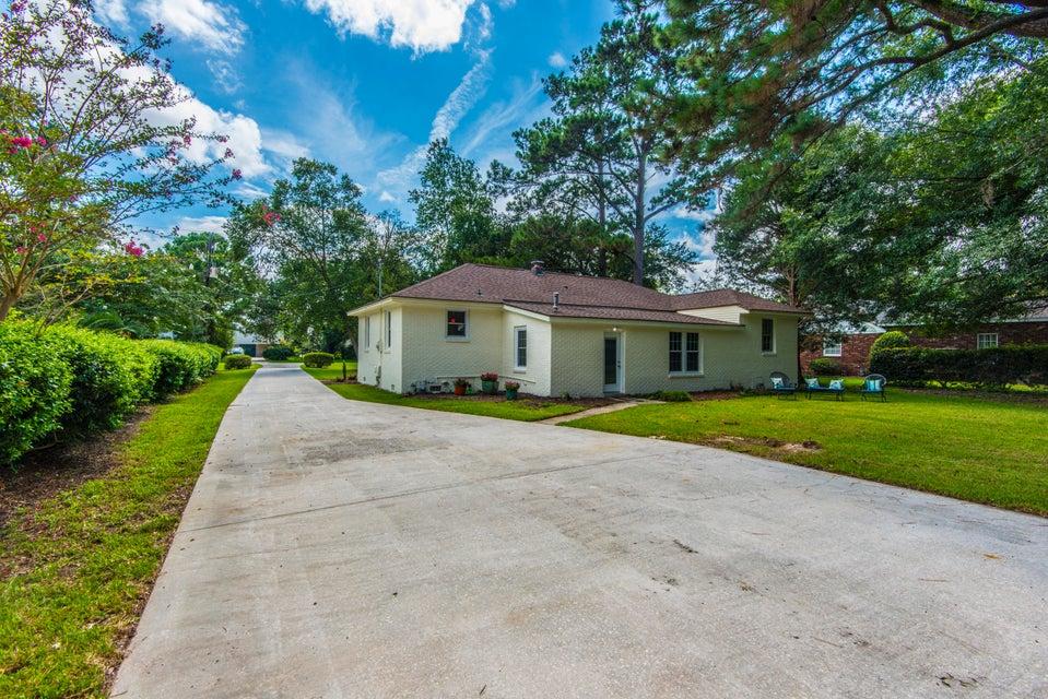 1454 S Edgewater Drive Charleston, SC 29407
