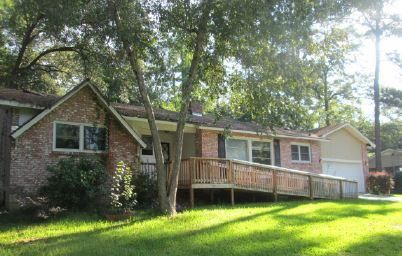 205  Live Oak Road Summerville, SC 29485