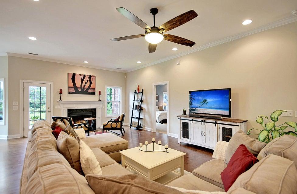 5521  Sageborough Drive North Charleston, SC 29420