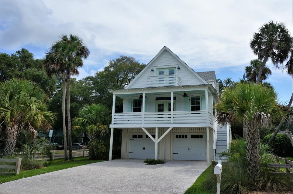12  34TH Ave Isle Of Palms, SC 29451