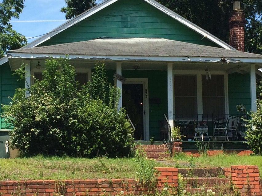 873  Ashley Avenue Charleston, SC 29403