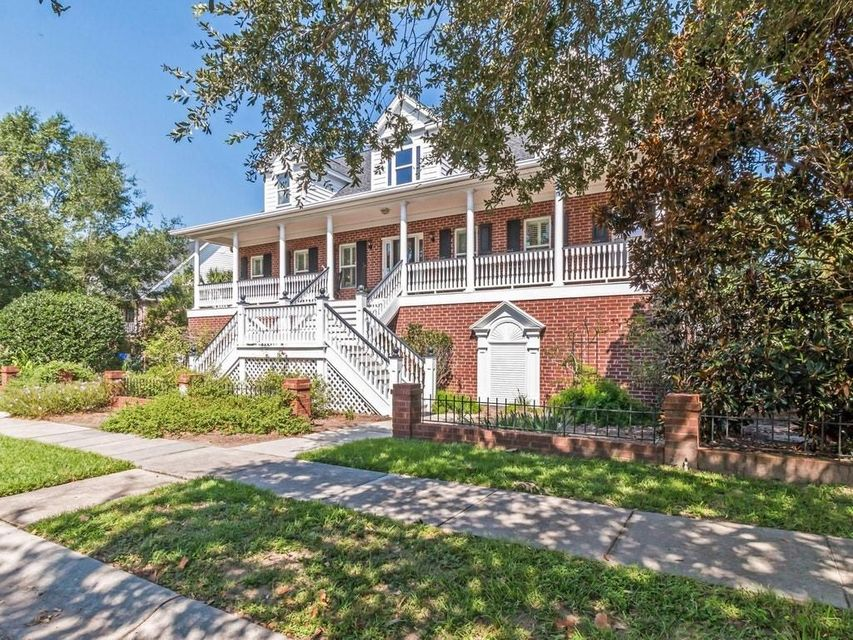 665  Lake Frances Drive Charleston, SC 29412