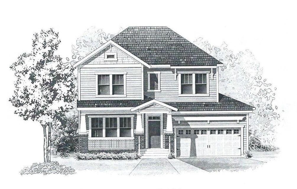 5109  Saint George Lane Hollywood, SC 29449