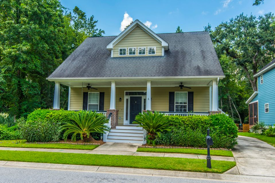 718  Landgrave Avenue Charleston, SC 29414