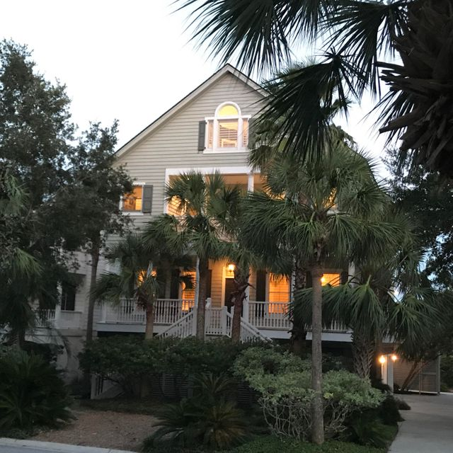 Wild Dunes Homes For Sale - 11 Morgan Place, Isle of Palms, SC - 2