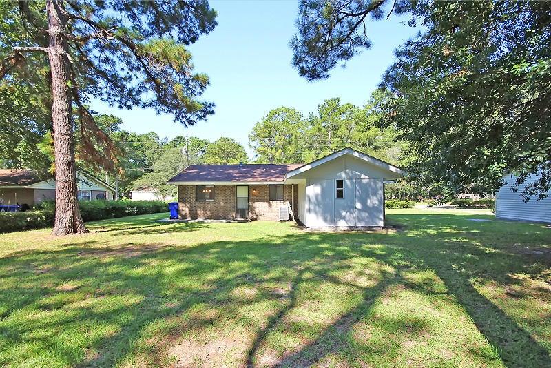 1571  Langston Drive Johns Island, SC 29455