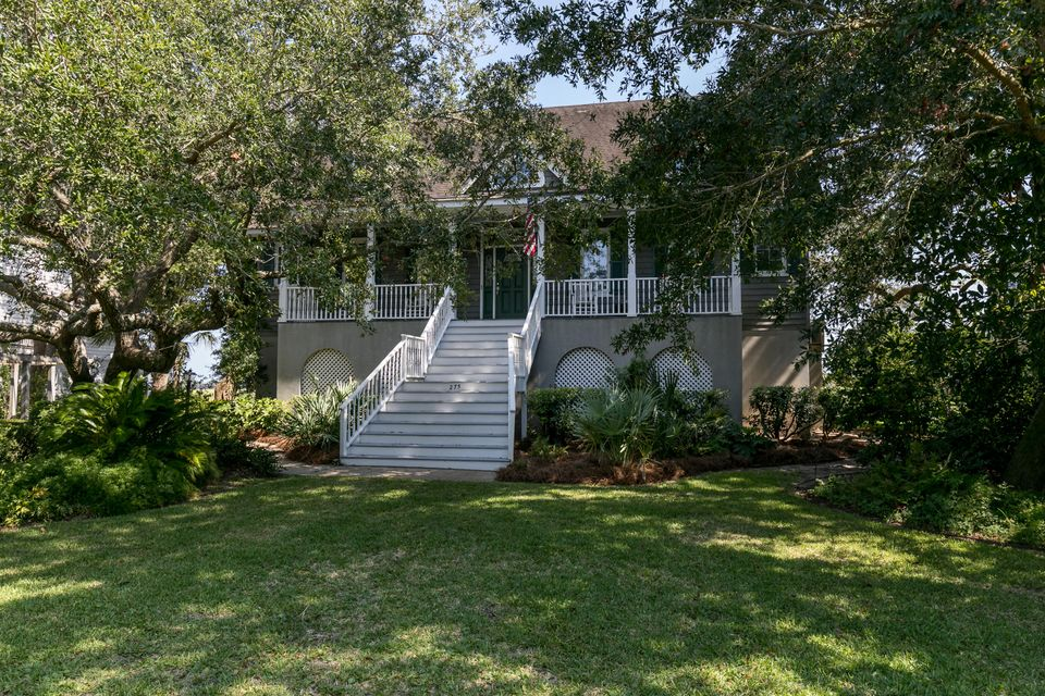 275  Little Oak Island Drive Folly Beach, SC 29439