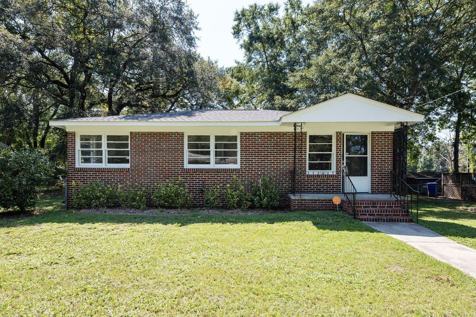 4617  Watkins Road North Charleston, SC 29418