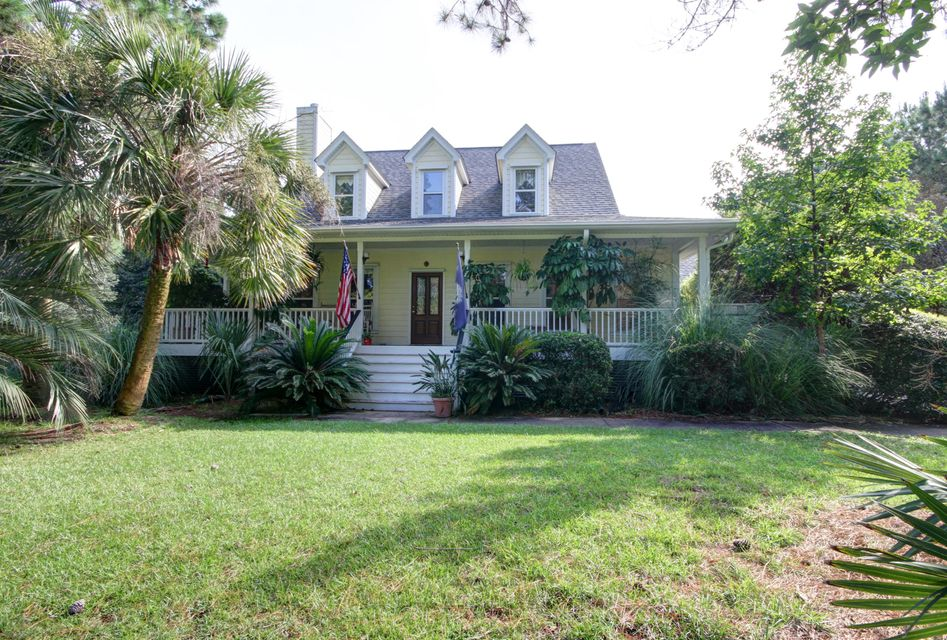 363  Commonwealth Road Mount Pleasant, SC 29466