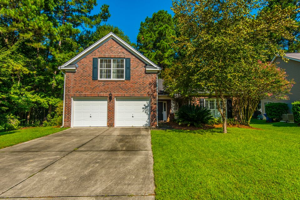 597  Pointe Of Oaks Road Summerville, SC 29485