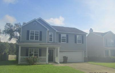 5116  Ballantine Drive Summerville, SC 29485