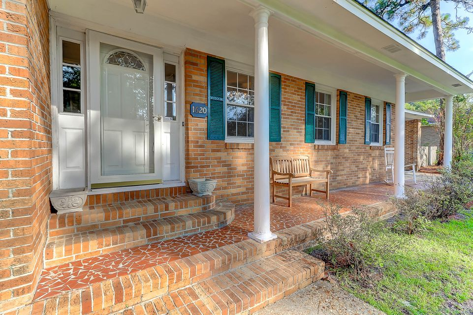 1620  Wannamaker Avenue Summerville, SC 29485