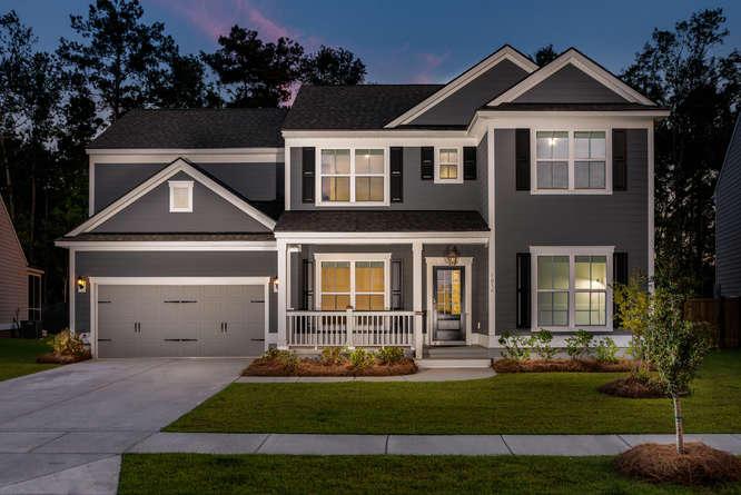2816  Stonestown Drive Charleston, SC 29414