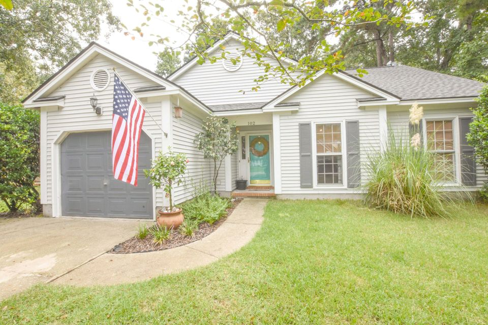 102  Sawtry Place Summerville, SC 29485