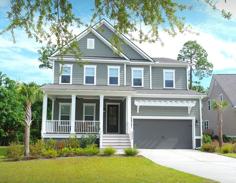 2222  Sunstone Court Charleston, SC 29412