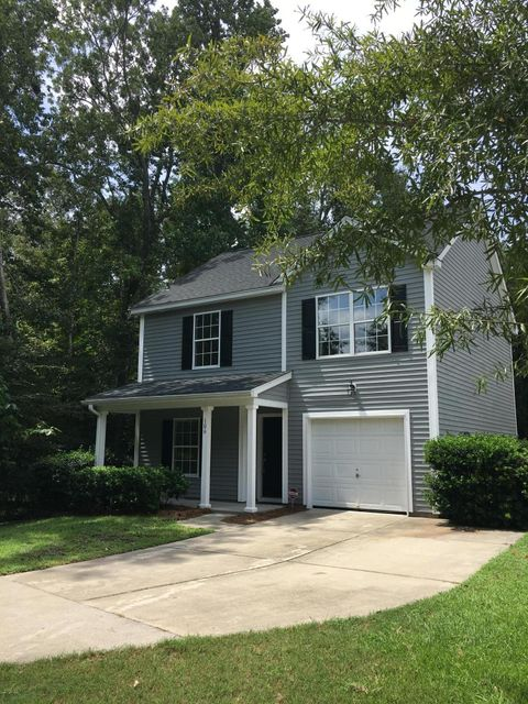 106  Malibu Road Summerville, SC 29483