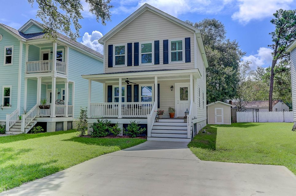 4340  Rugheimer Avenue North Charleston, SC 29405
