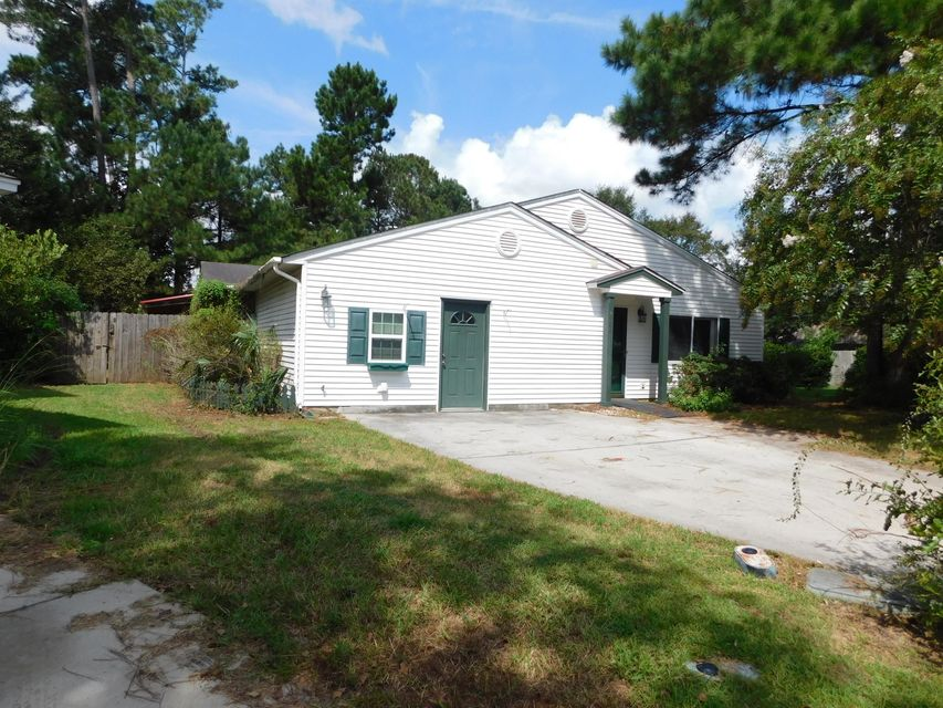 104  Sioux Court Summerville, SC 29483