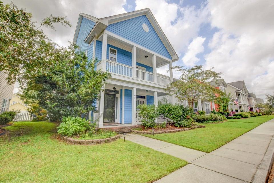 White Gables Homes For Sale - 105 Trillium, Summerville, SC - 22