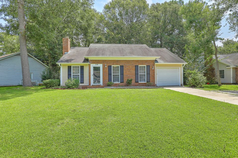119  Towne Square Road Summerville, SC 29485