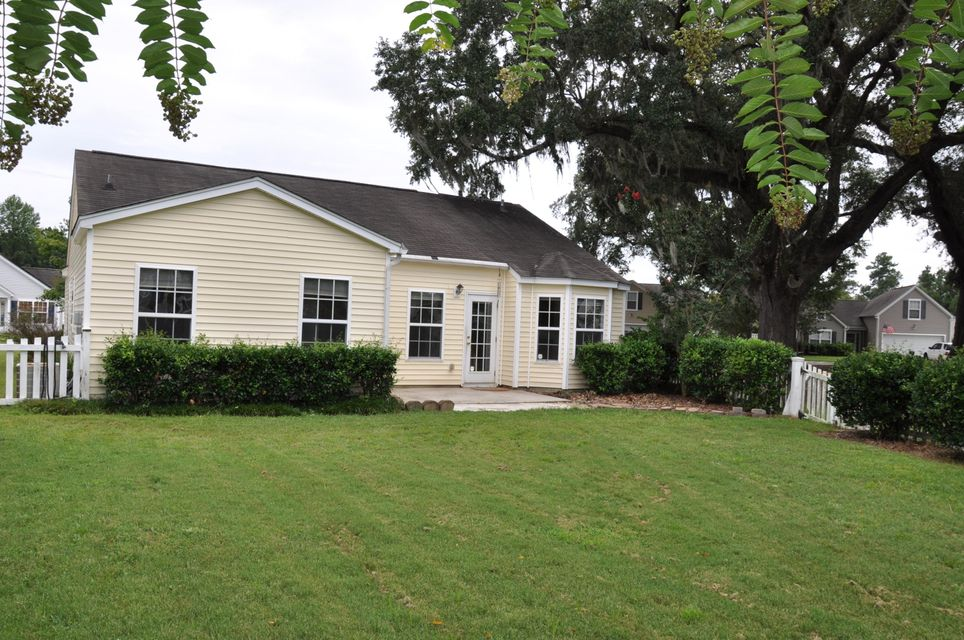 1122  Ole Oak Drive Charleston, SC 29492