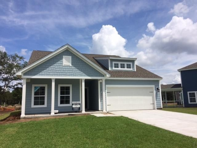 3343  Great Egret Drive Johns Island, SC 29455