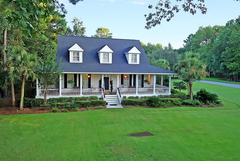 Charleston Address - MLS Number: 17023986