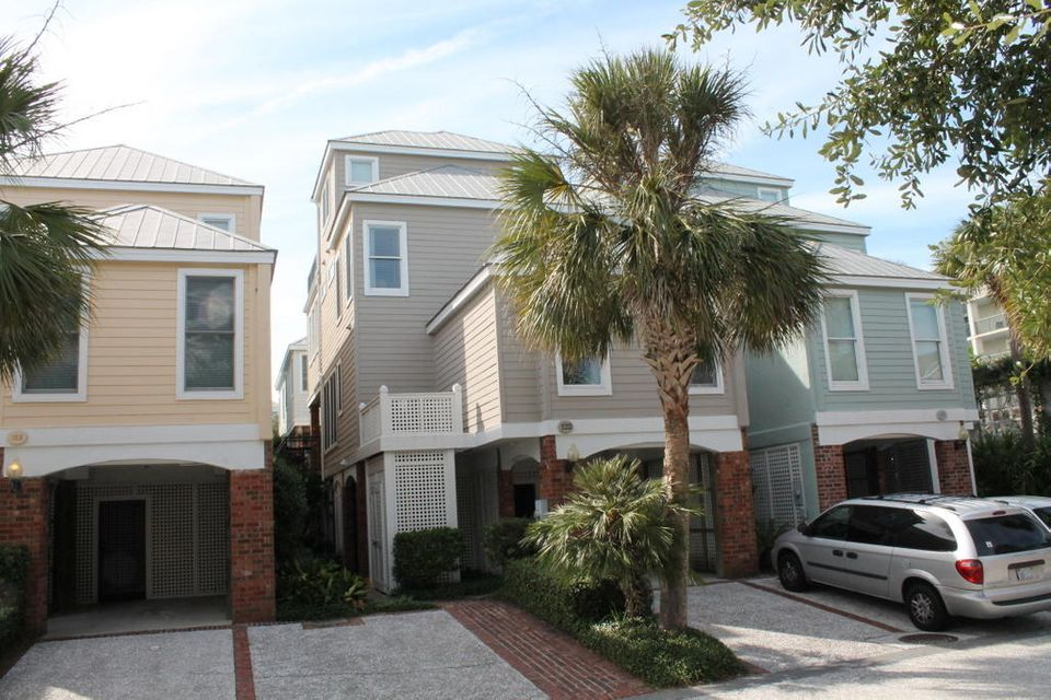 122  Grand Pavilion Drive Isle Of Palms, SC 29451