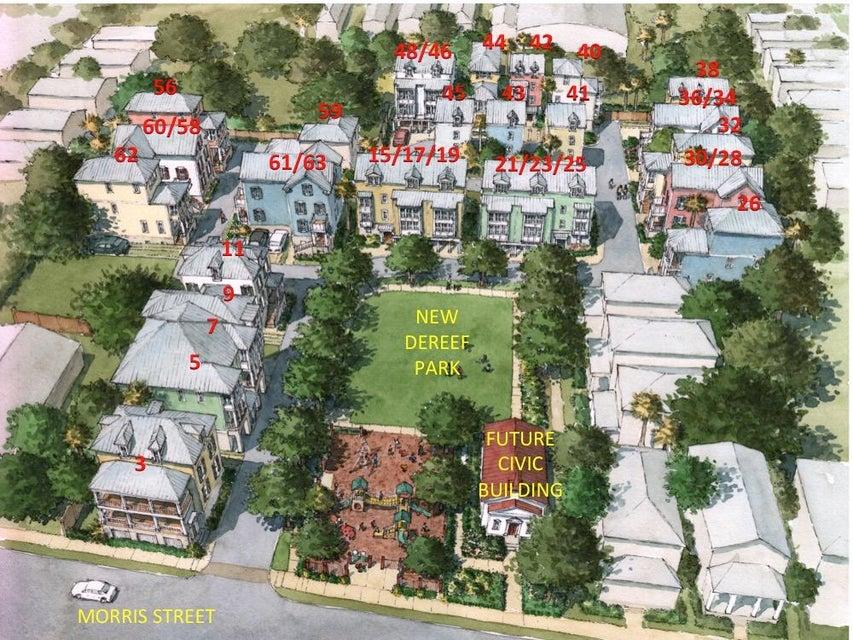 58  Dereef Court Charleston, SC 29403