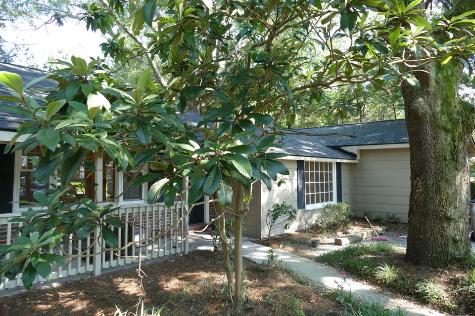 Charleston, SC 4 Bedroom Home For Sale