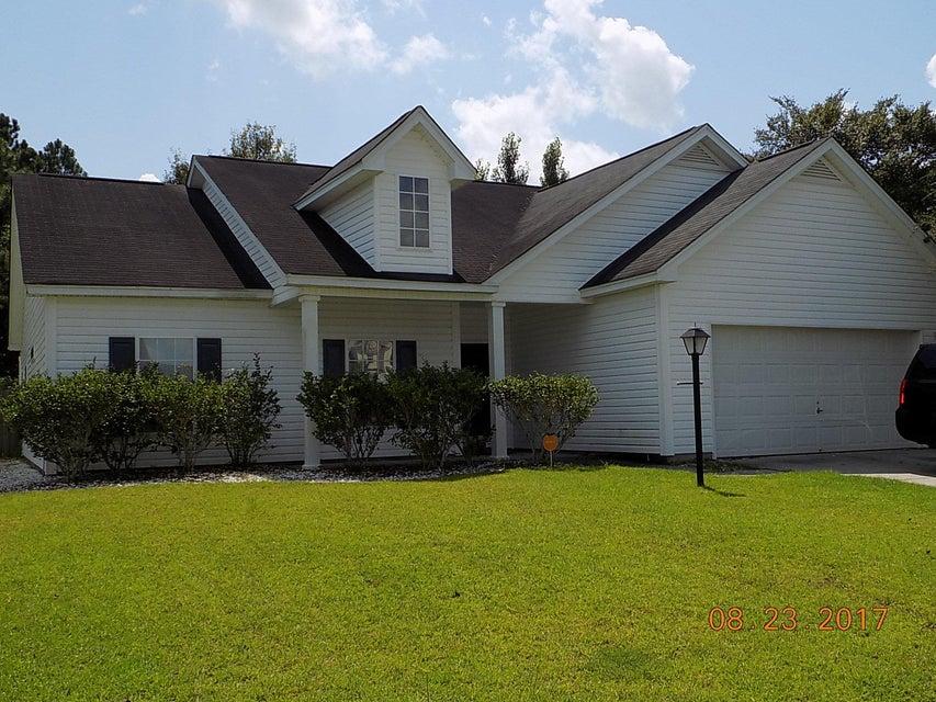 211  Pleasant Hill Drive Goose Creek, SC 29445