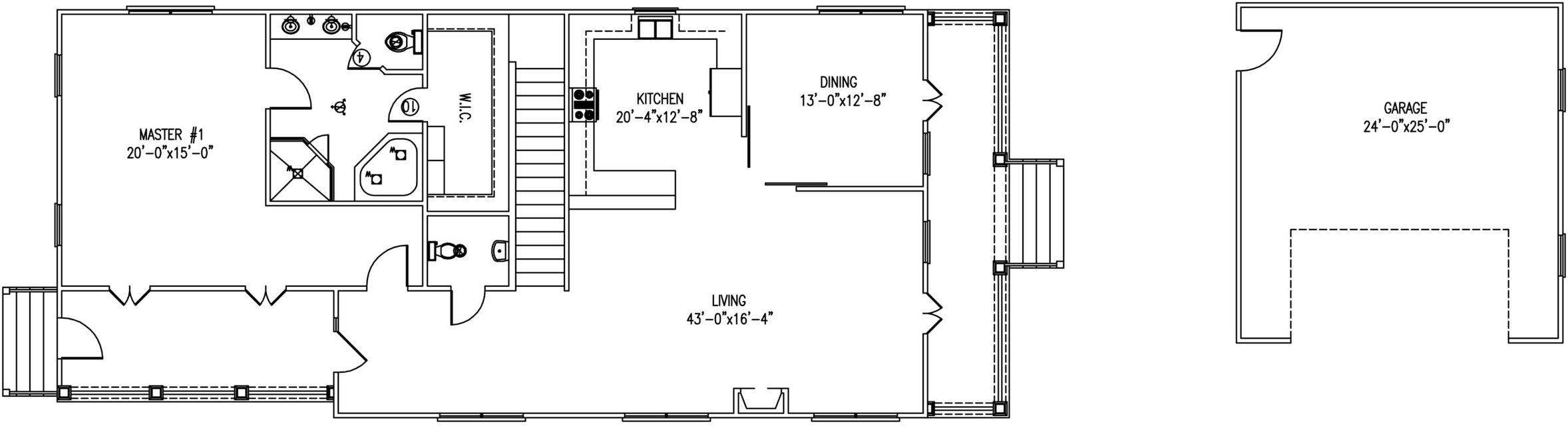 2111  Annie Laura Lane Mount Pleasant, SC 29466