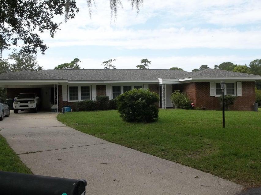 696  Prentiss Street Charleston, SC 29412