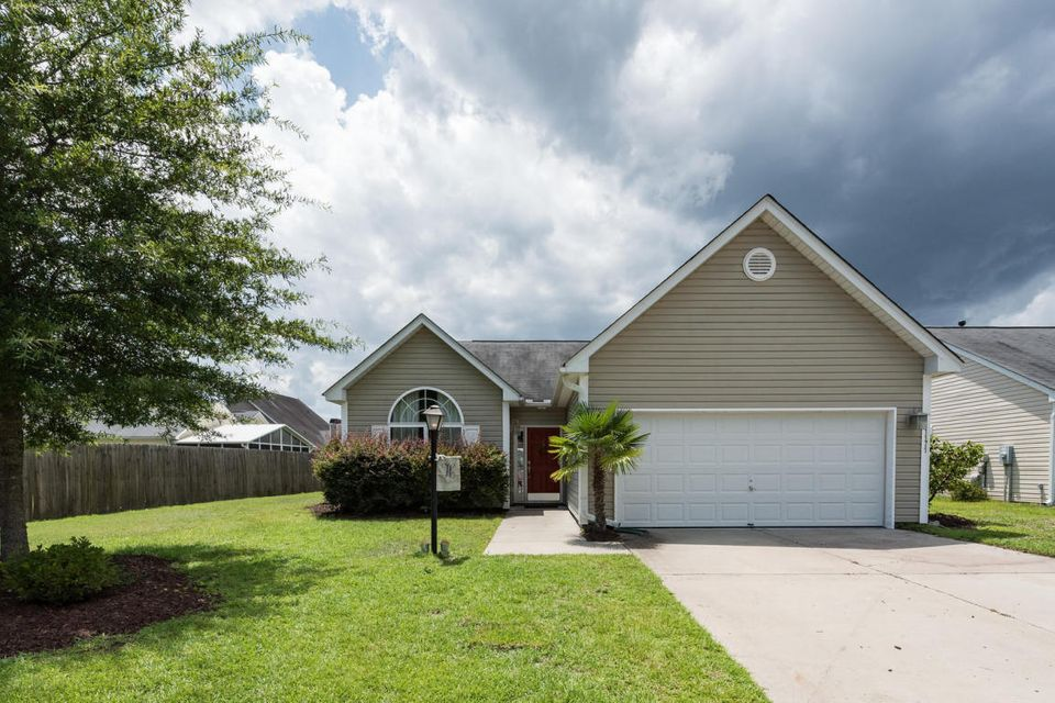 1171  Startrail Lane Johns Island, SC 29455