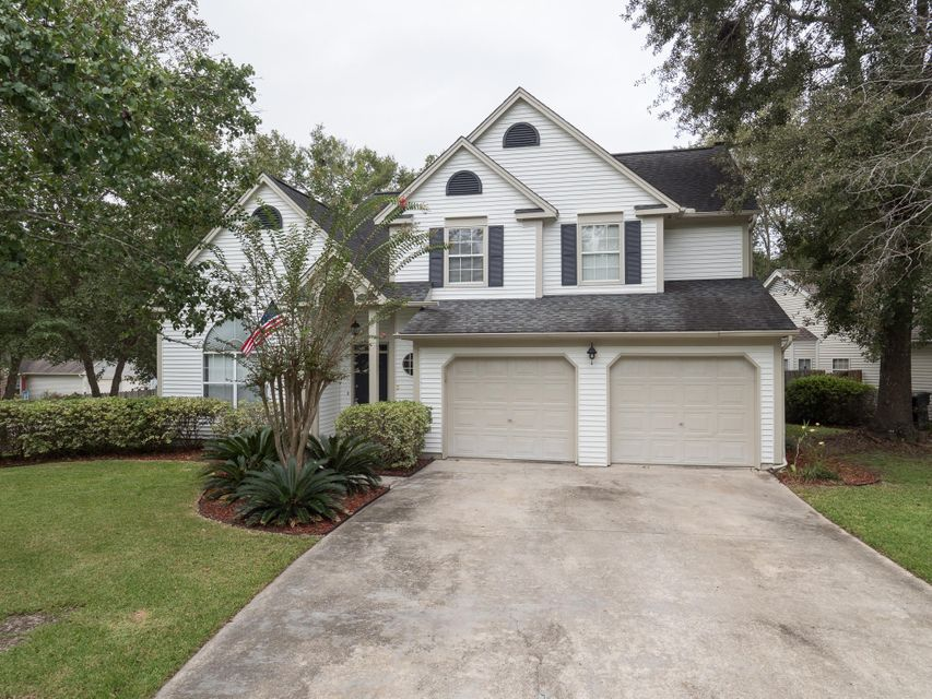 114  Monsarret Lane Goose Creek, SC 29445