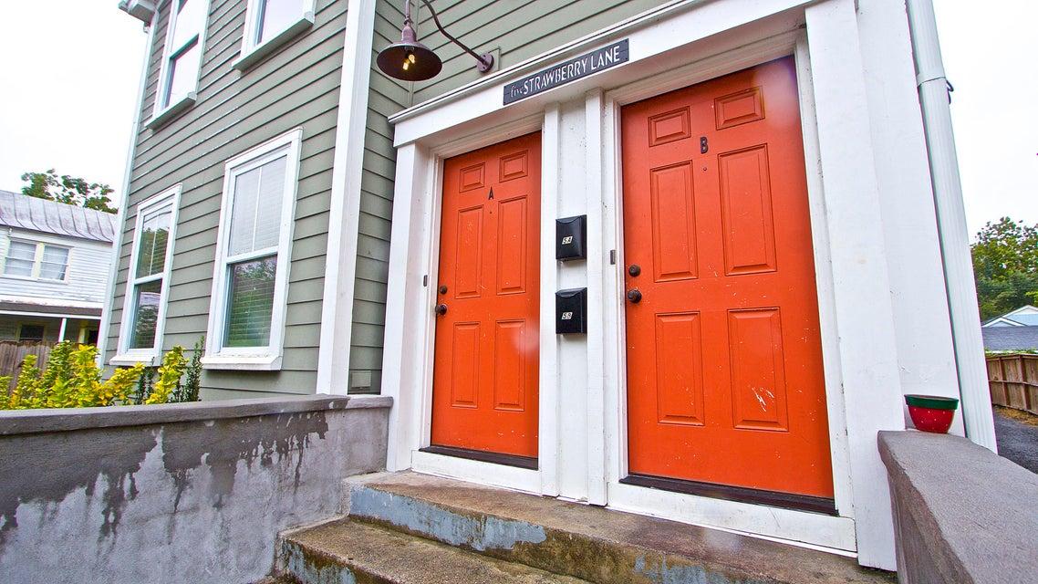 5  Strawberry Lane Charleston, SC 29403